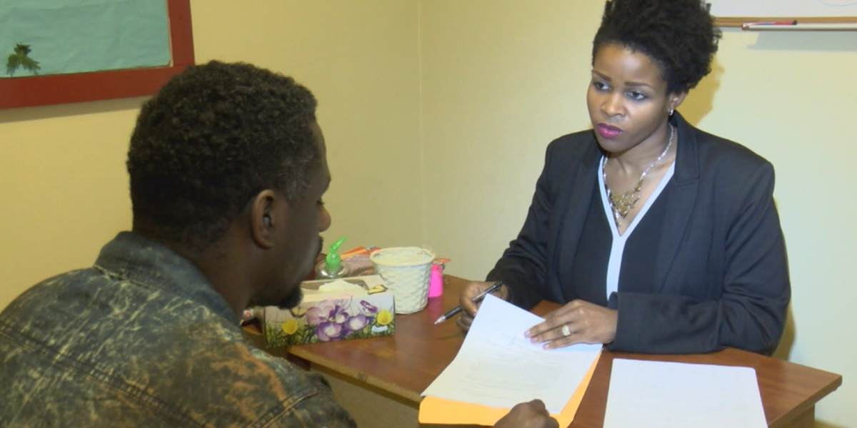 Fountain City Bar Association hosts Criminal Records Restriction and Expungement Clinic