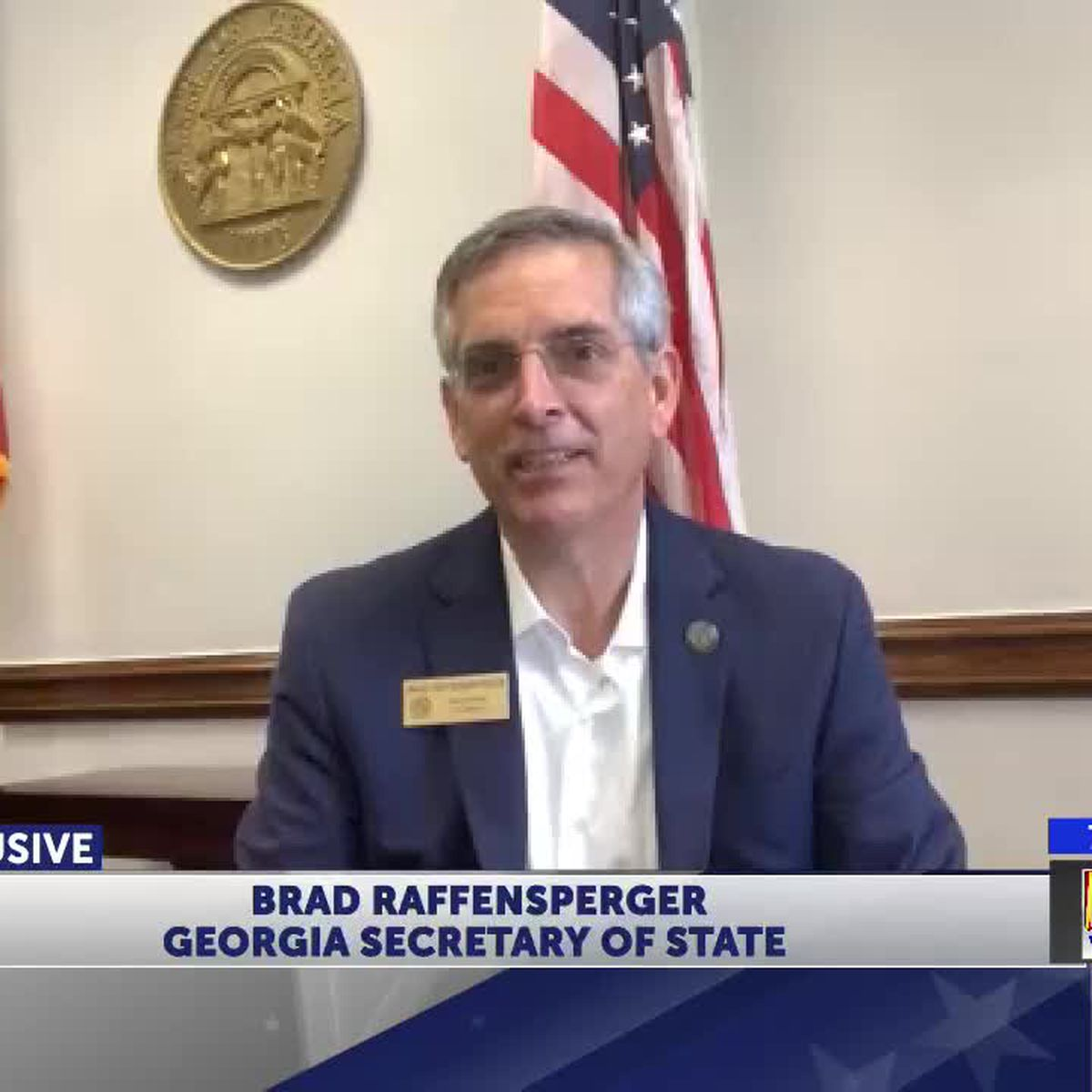 Georgia secretary of state offers insight into what Columbus voters might see on election day