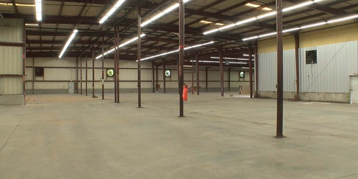 Food Bank of East Alabama raising money for new building