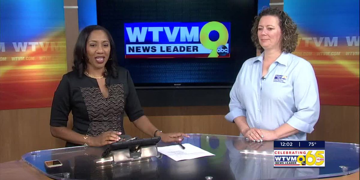 GUEST SEGMENT: United Way 211 service helps Chattahoochee Valley following Hurricane Michael