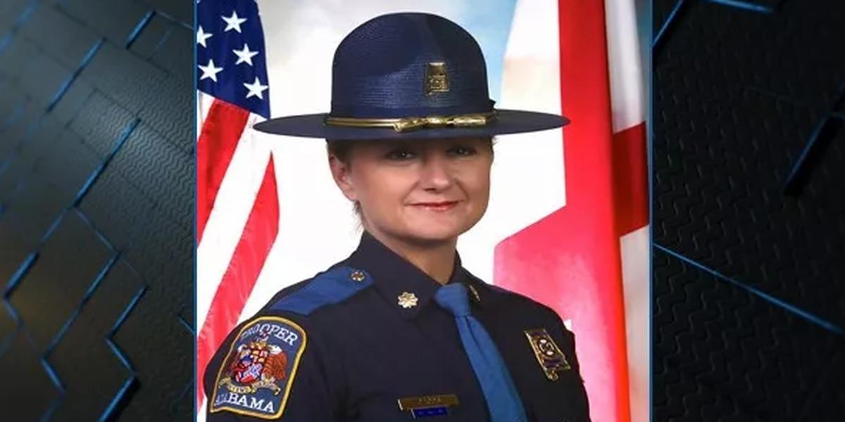 ALEA makes history, names woman head of highway patrol