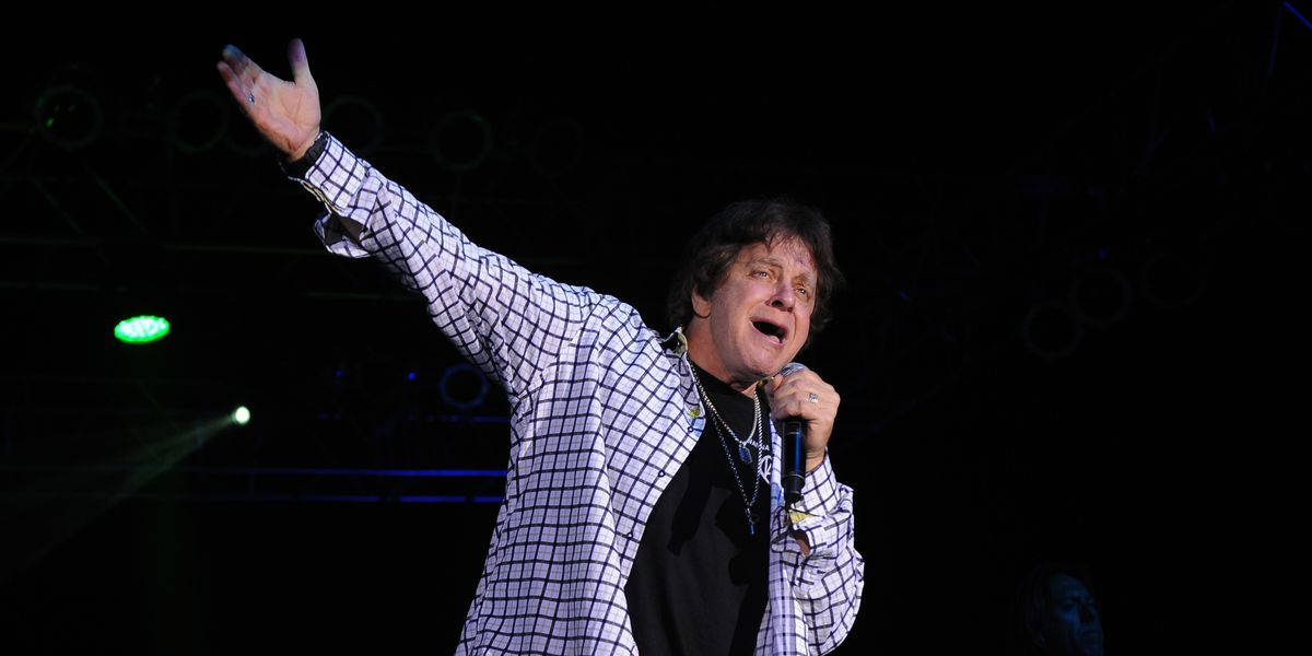 Eddie Money, 'Take Me Home Tonight' singer, dies, family says
