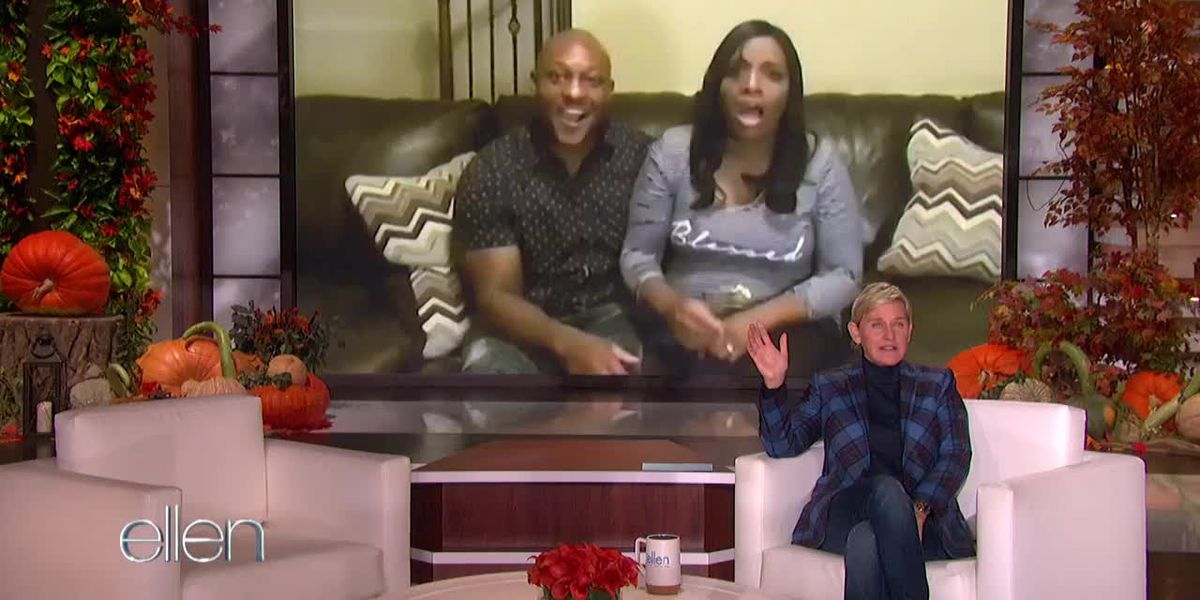 Smiths Station family gets a huge surprise on the Ellen Show