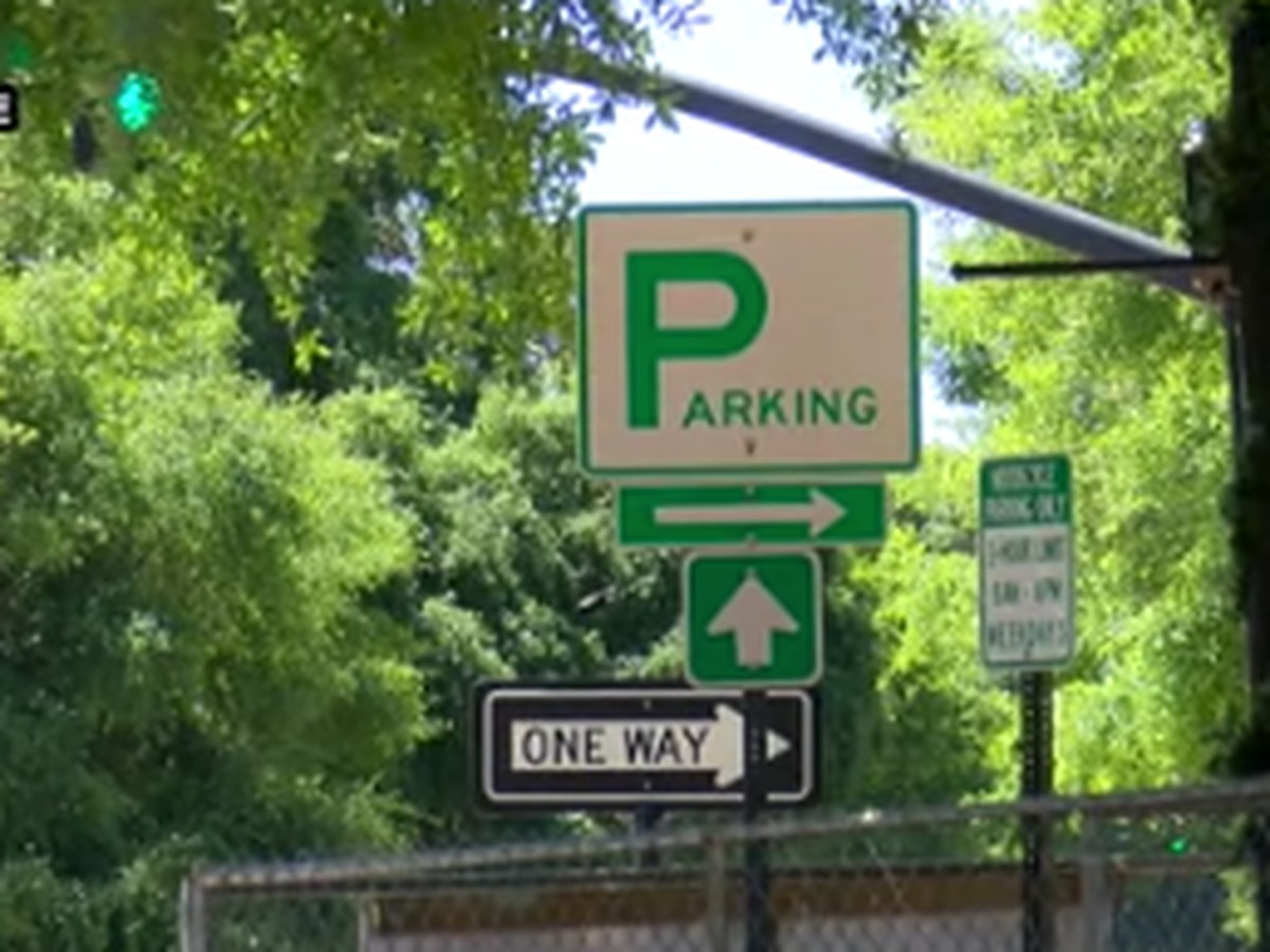 Concerned citizens, business owners voice concerns of paid parking proposal in downtown Columbus