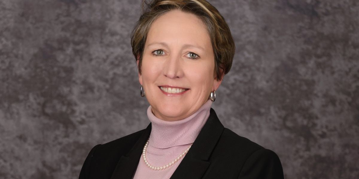 East Alabama Medical Center makes history with first female president