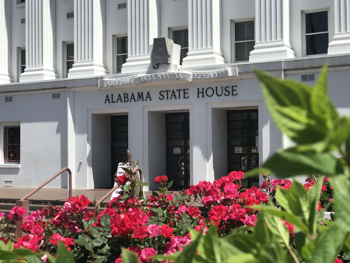 Abortion pills targeted in new Alabama legislation