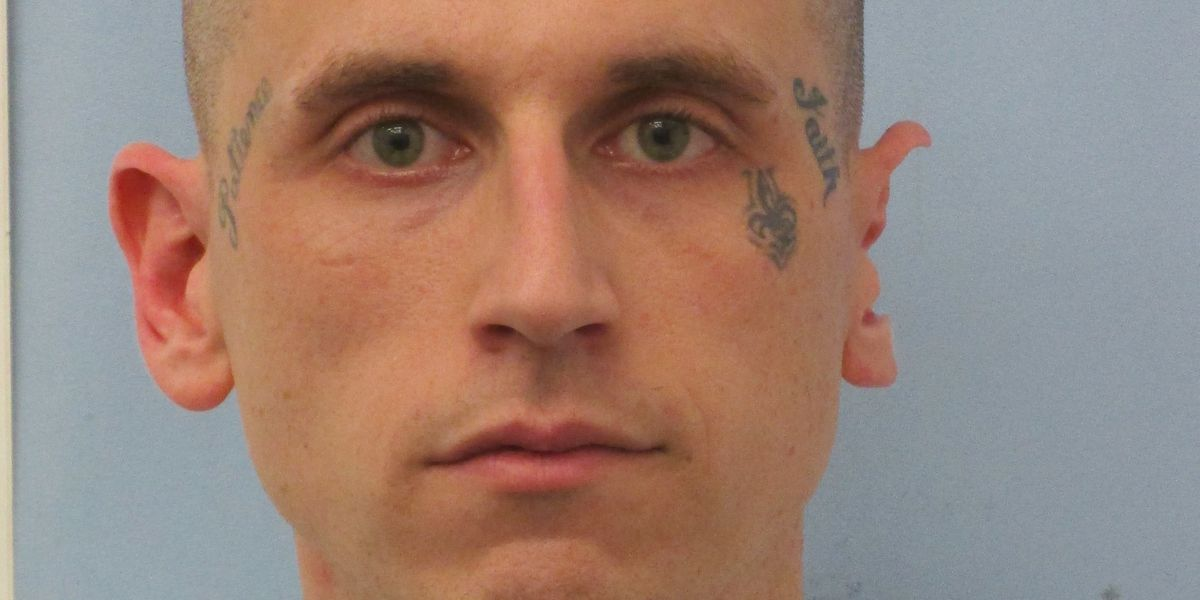 ADOC: Escaped inmate recaptured