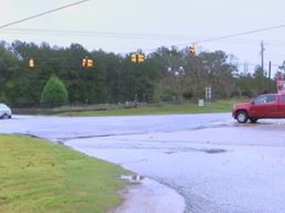 Proposal underway for roundabout at intersection of N.College St. and Farmville Rd. in Auburn