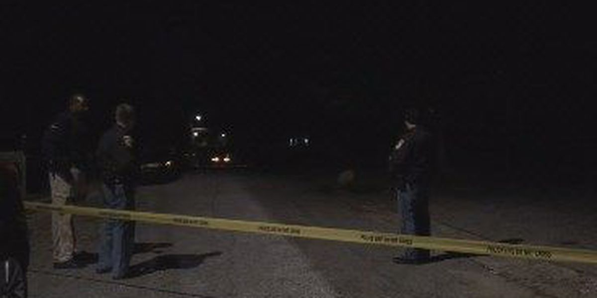 1 dead after overnight shooting in Columbus