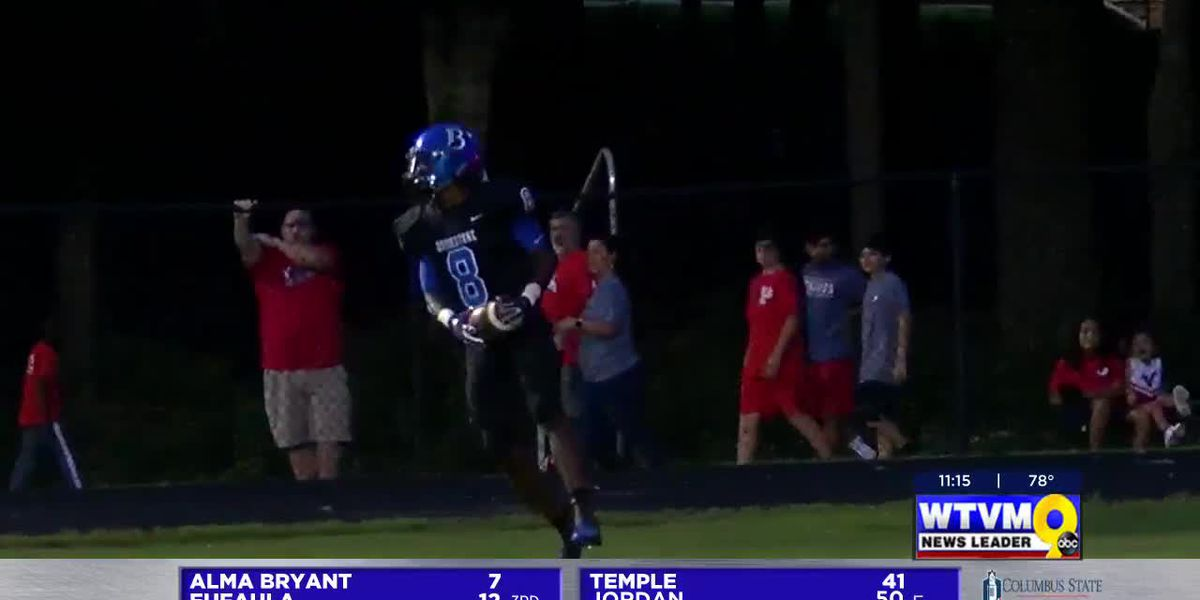 Sports Overtime Game of the Week: Pacelli at Brookstone