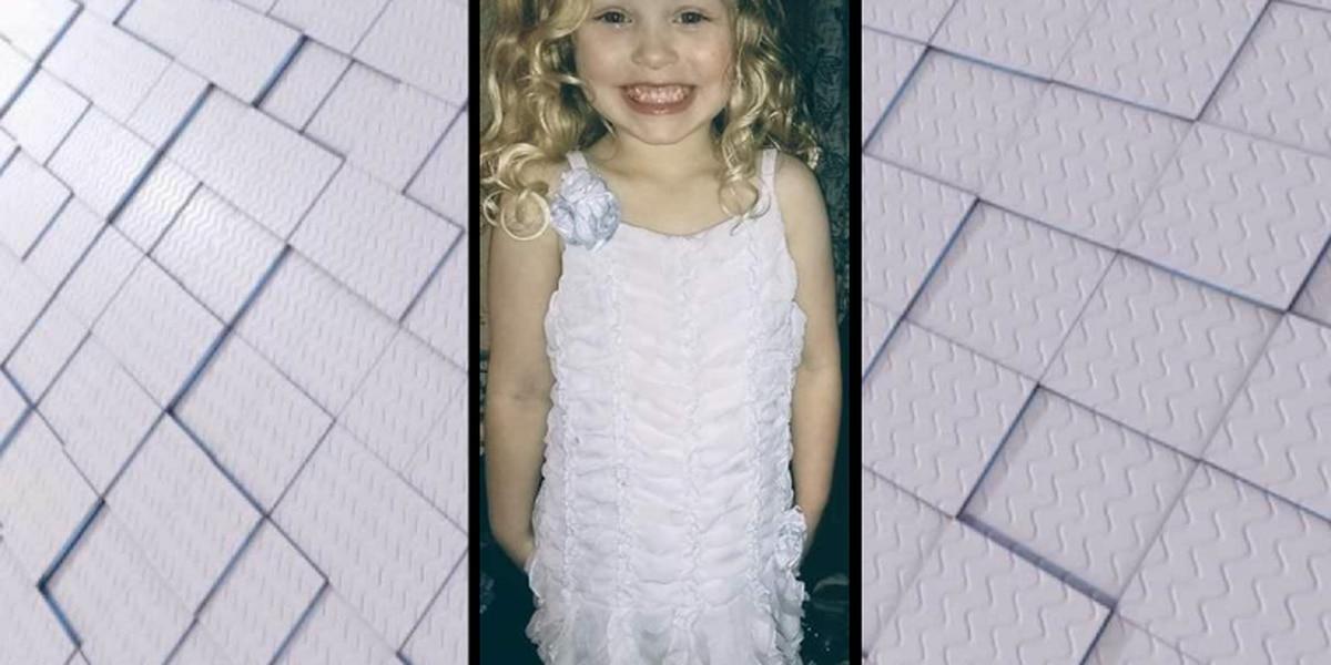5-year-old drowns in Jasper pool