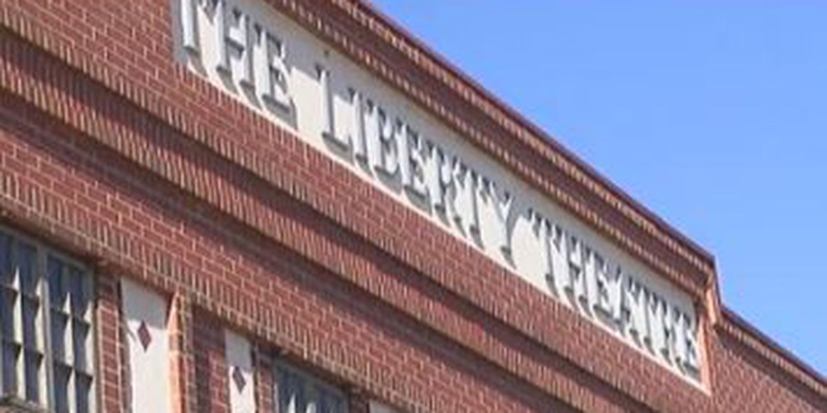 Liberty Theatre in Columbus receives $50K Historic Preservation Grant