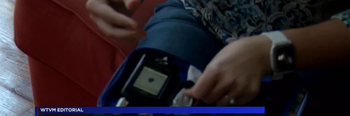 WTVM Editorial 10/9/18: Fight diabetes NOW