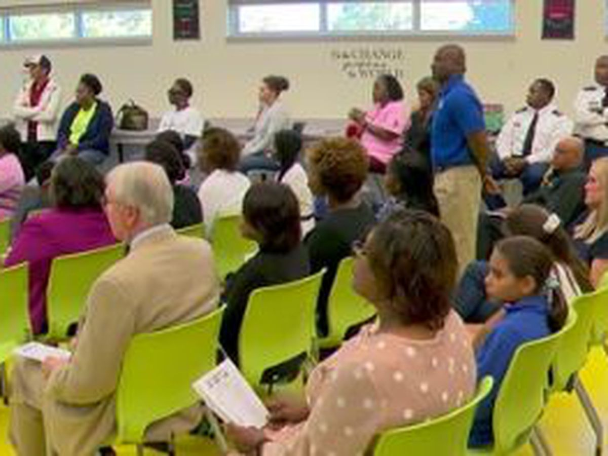 Community members celebrate grand opening of new Boys & Girls Club in East Columbus