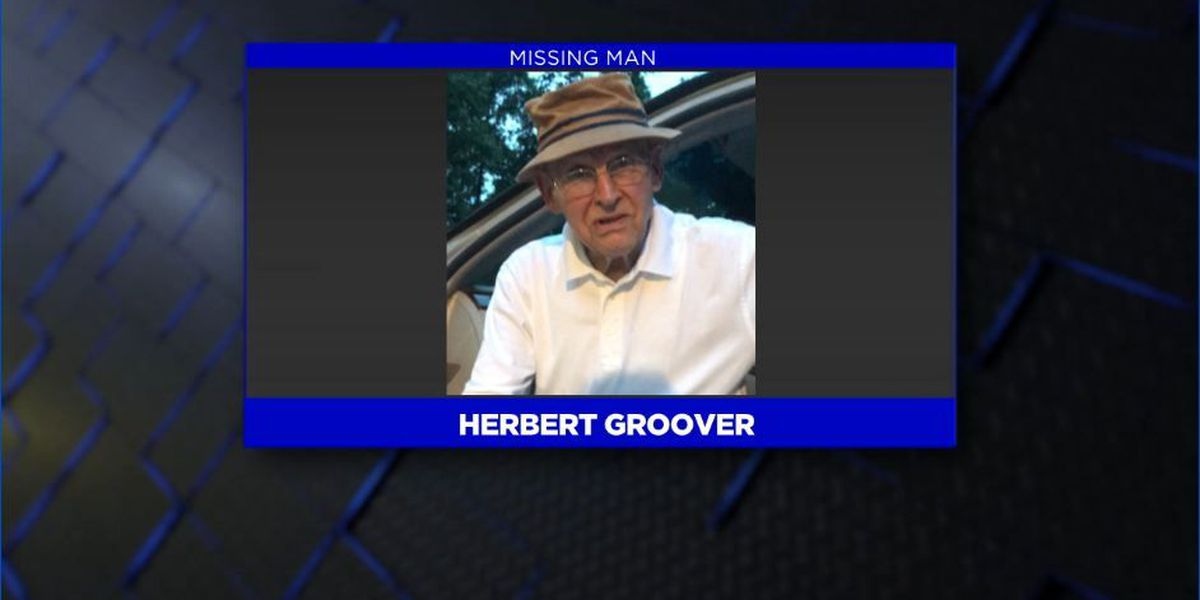 Harris County 911 needs your help finding man with dementia