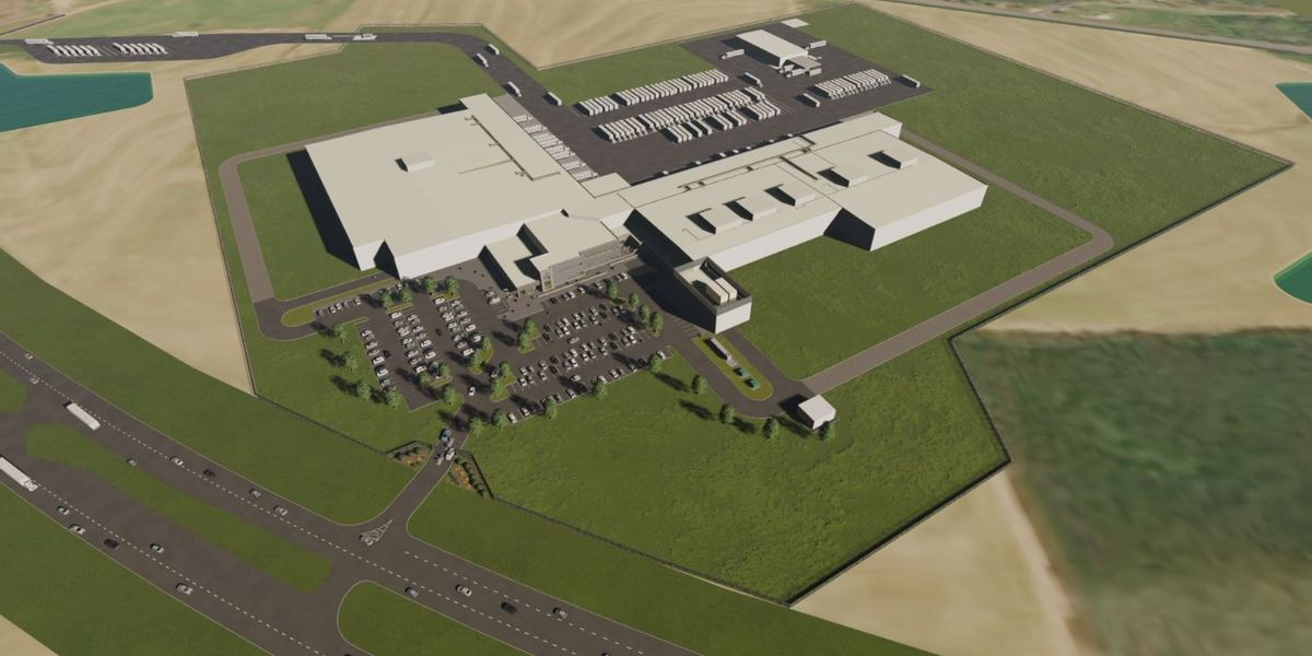 New south Ala. food service distribution center to create 80 new jobs
