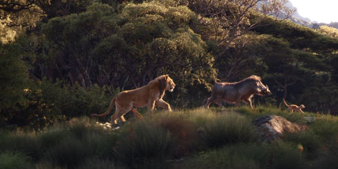 WATCH: 'The Lion King' full trailer is out and July can't come soon enough