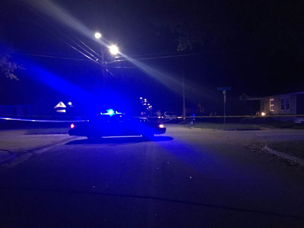 Two shot, one killed in early morning shooting on 25th Ave.