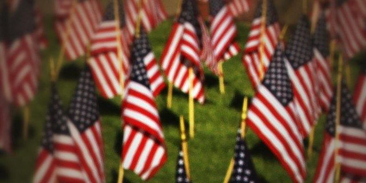 Columbus Community Orchestra performing Pre-Memorial Day tribute