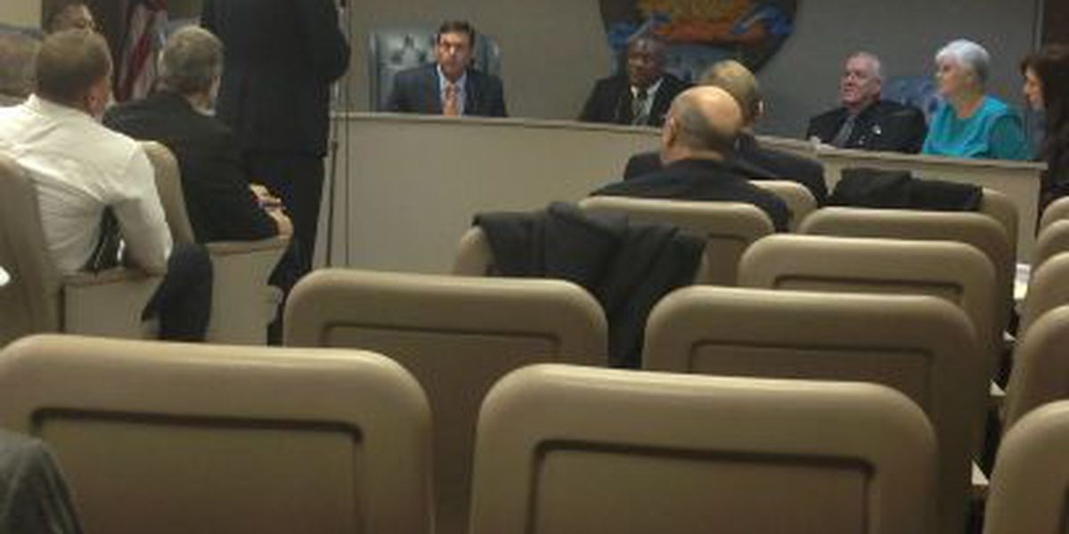 Phenix City Council votes 'yes' to term-limit changes for elected officials