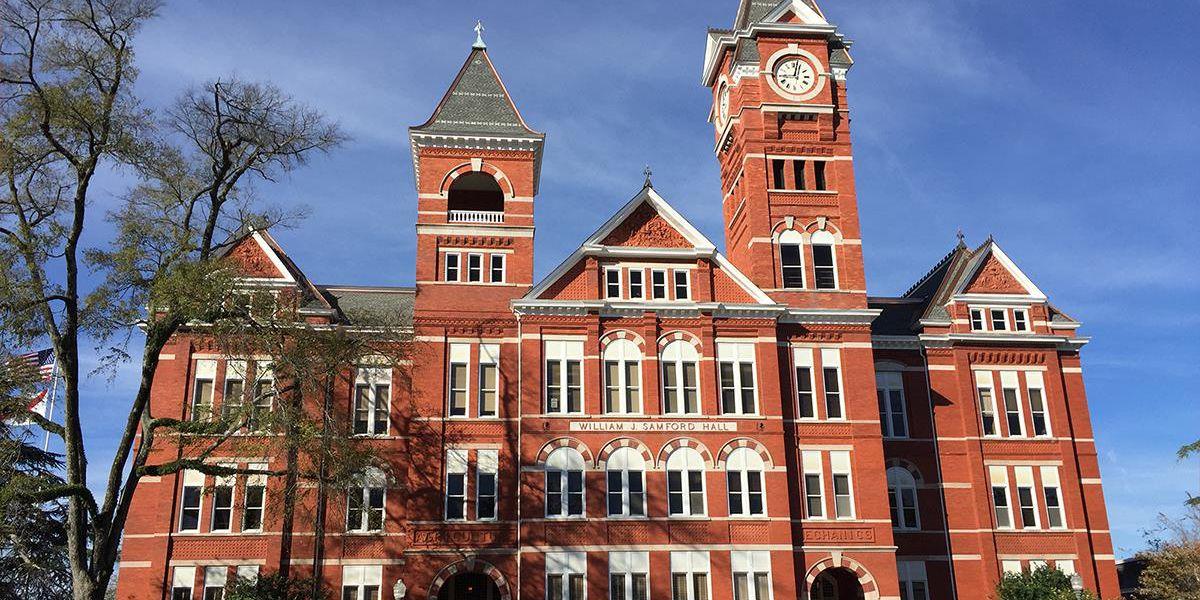 'Because this is Auburn' fundraising effort reaches historic $1 billion goal