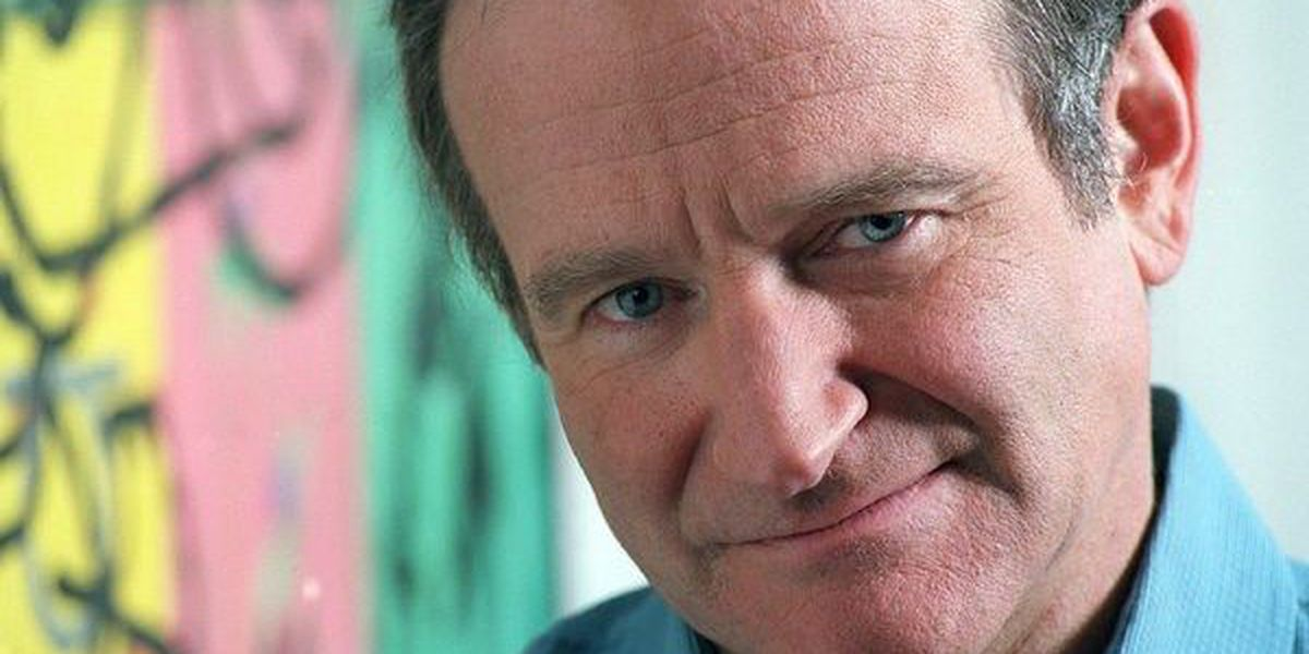 This Date in History: Robin Williams, the Beatles and Babe Ruth