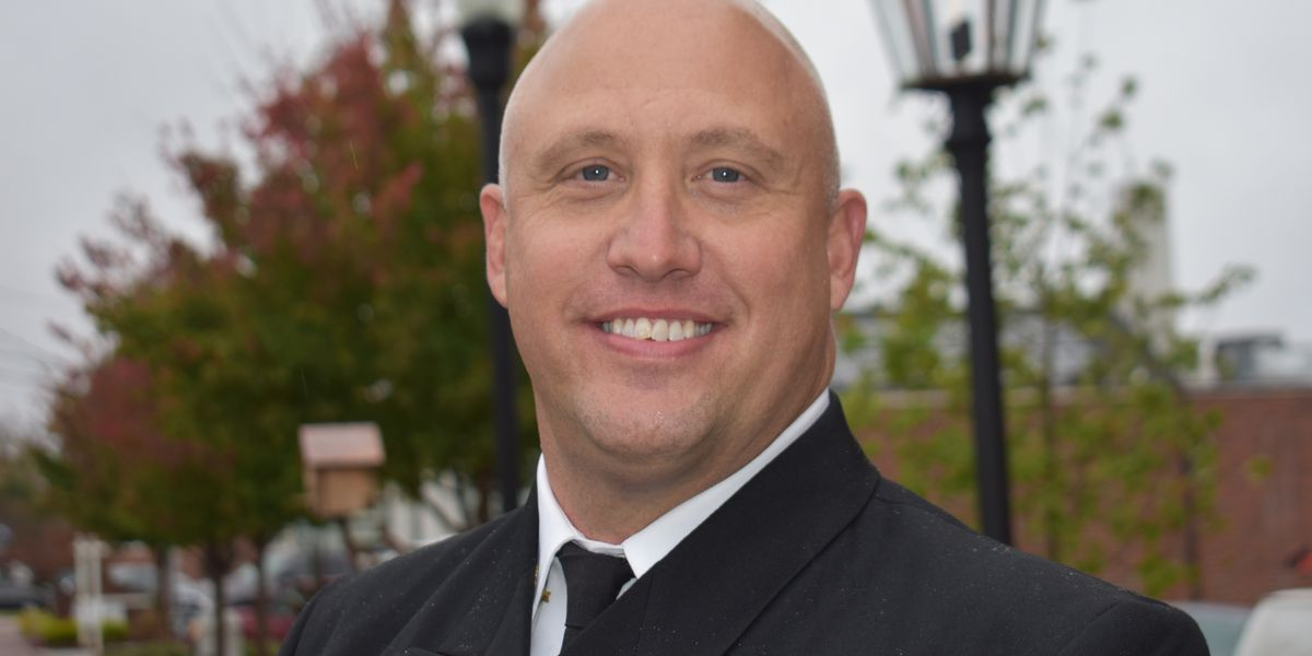 City of LaGrange names new fire chief