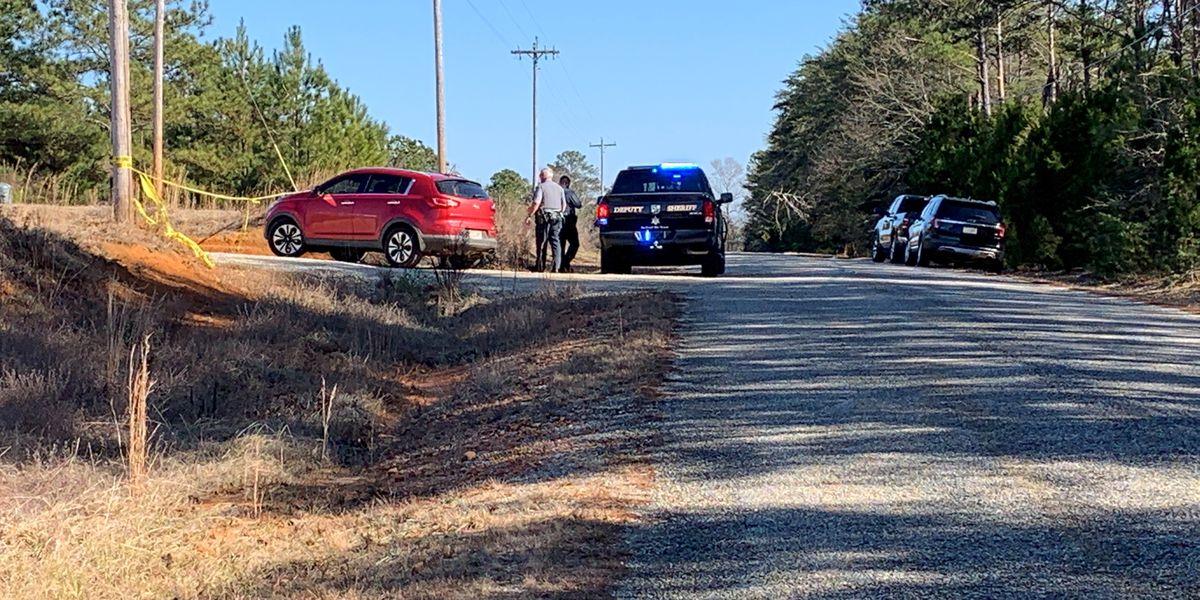 Body found behind church in Seale, Ala. ID'd; death investigation underway
