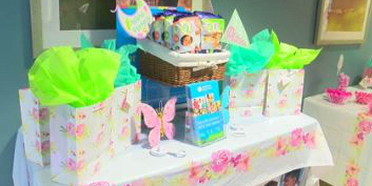 Amerigroup celebrates mothers with 'Mommy and Me' event at Valley Healthcare in Columbus