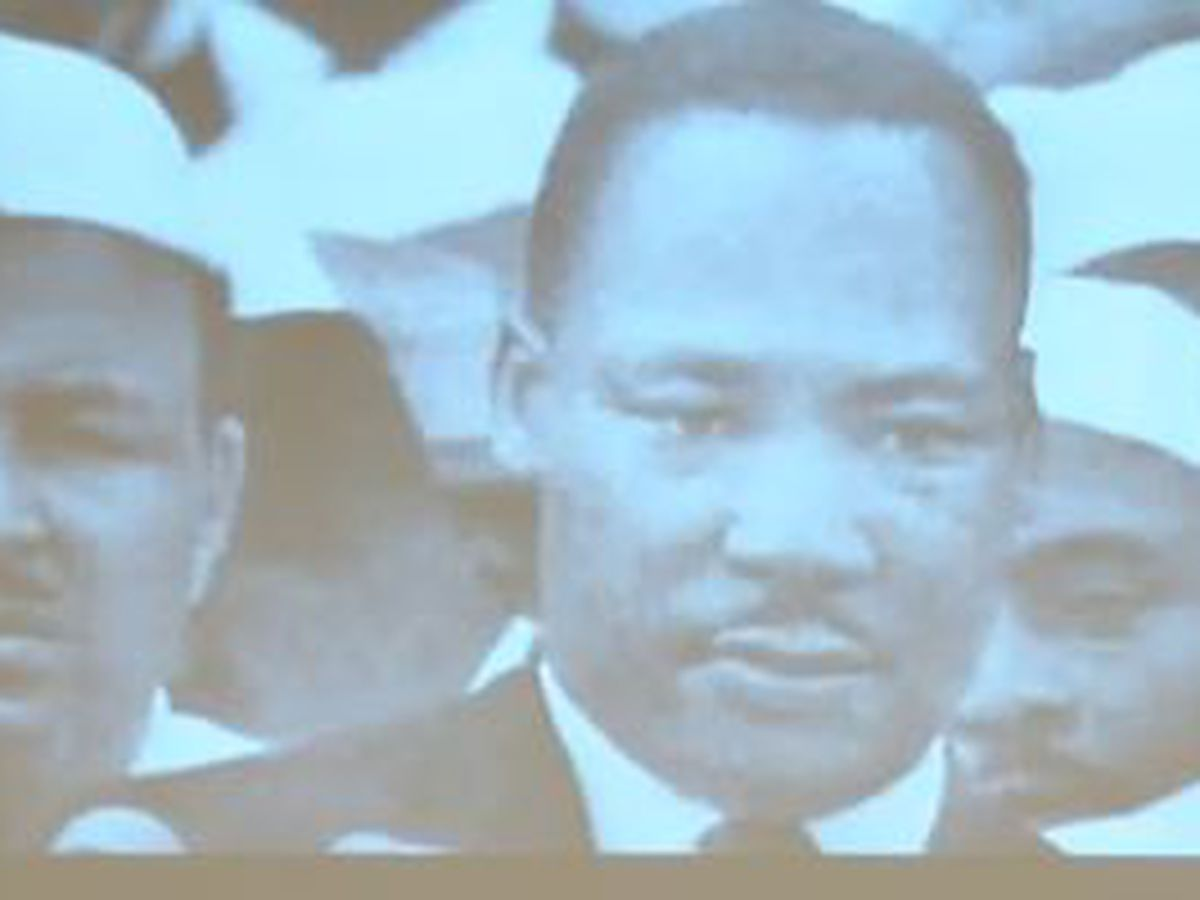 Ft. Benning hosts celebration in honor of Martin Luther King Jr.