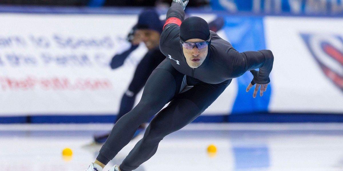 Former CSU student earns spot at 2018 U.S. Winter Olympics