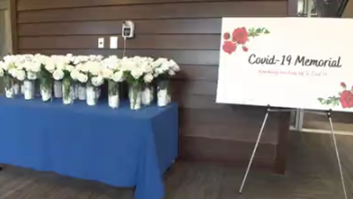 Columbus city leaders remembering lives lost due to COVID-19