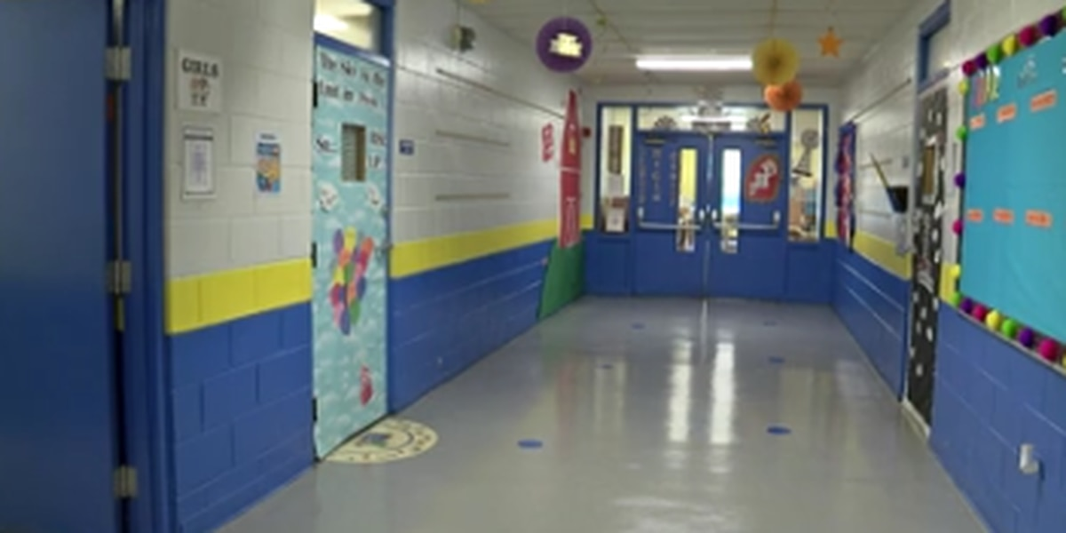 Russell County schools prepare for first day of in-person classes