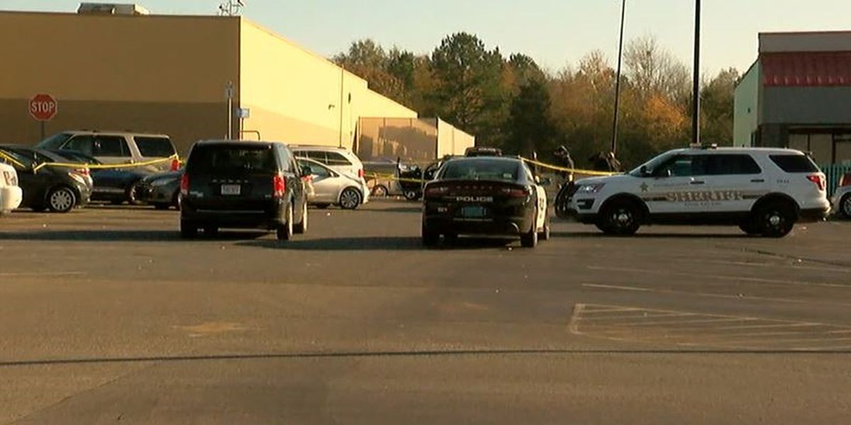 Officer shot, suspect and another person dead at east AL Walmart