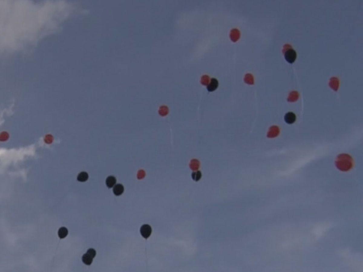 Columbus community holds vigil to put a stop to gun violence