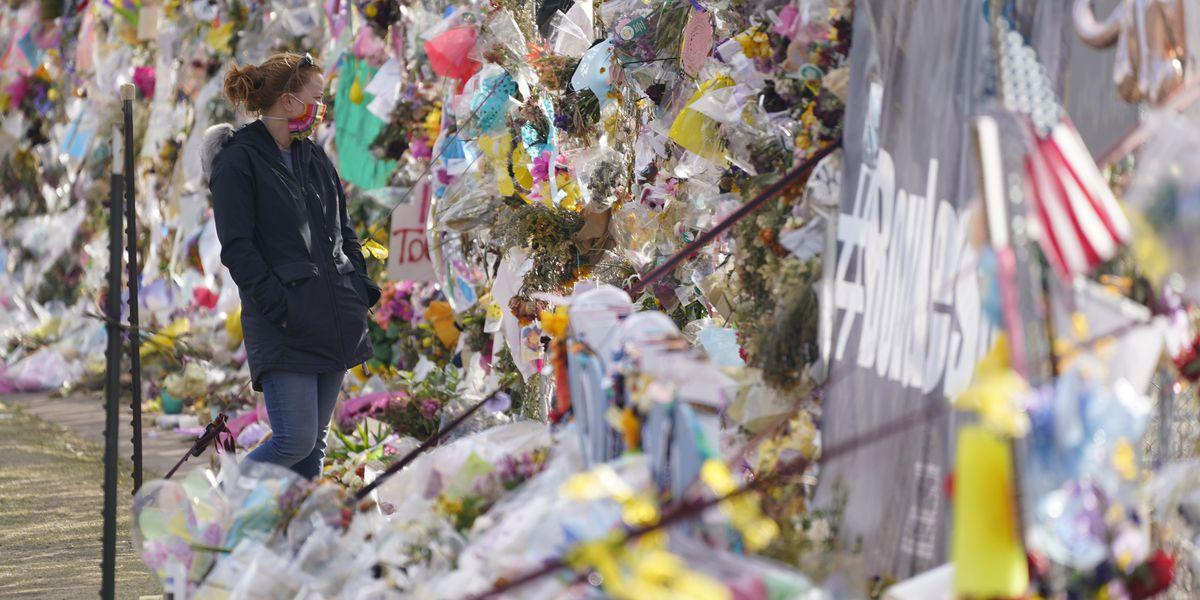 DA: Boulder shooting suspect had 10 high-capacity magazines