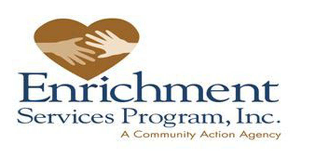 Enrichment Services Inc. to accept appointment calls for cooling assistance in Muscogee Co.