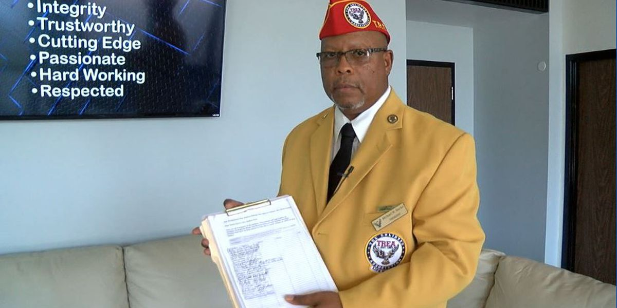 Petition started to build VA hospital in Columbus