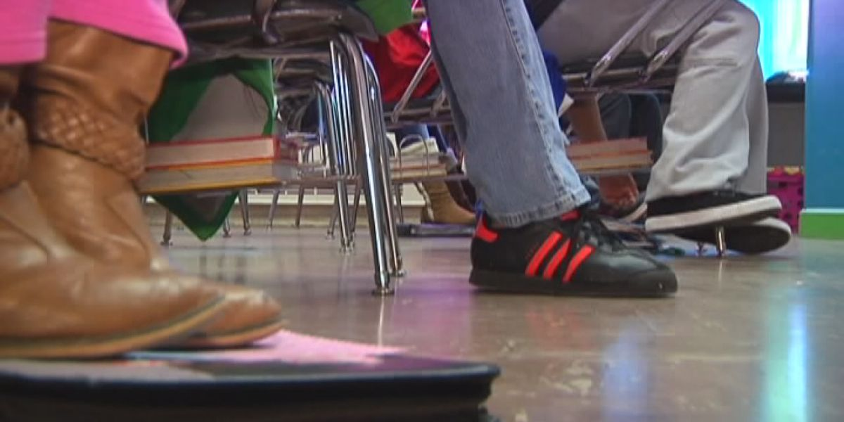 State releases videos to try to put an end to inappropriate teacher/student relationships