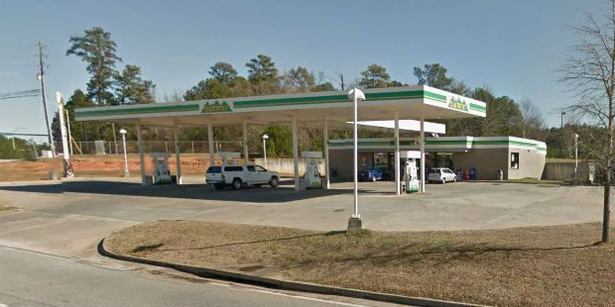 CPD searching for Summit gas station armed robbery suspect