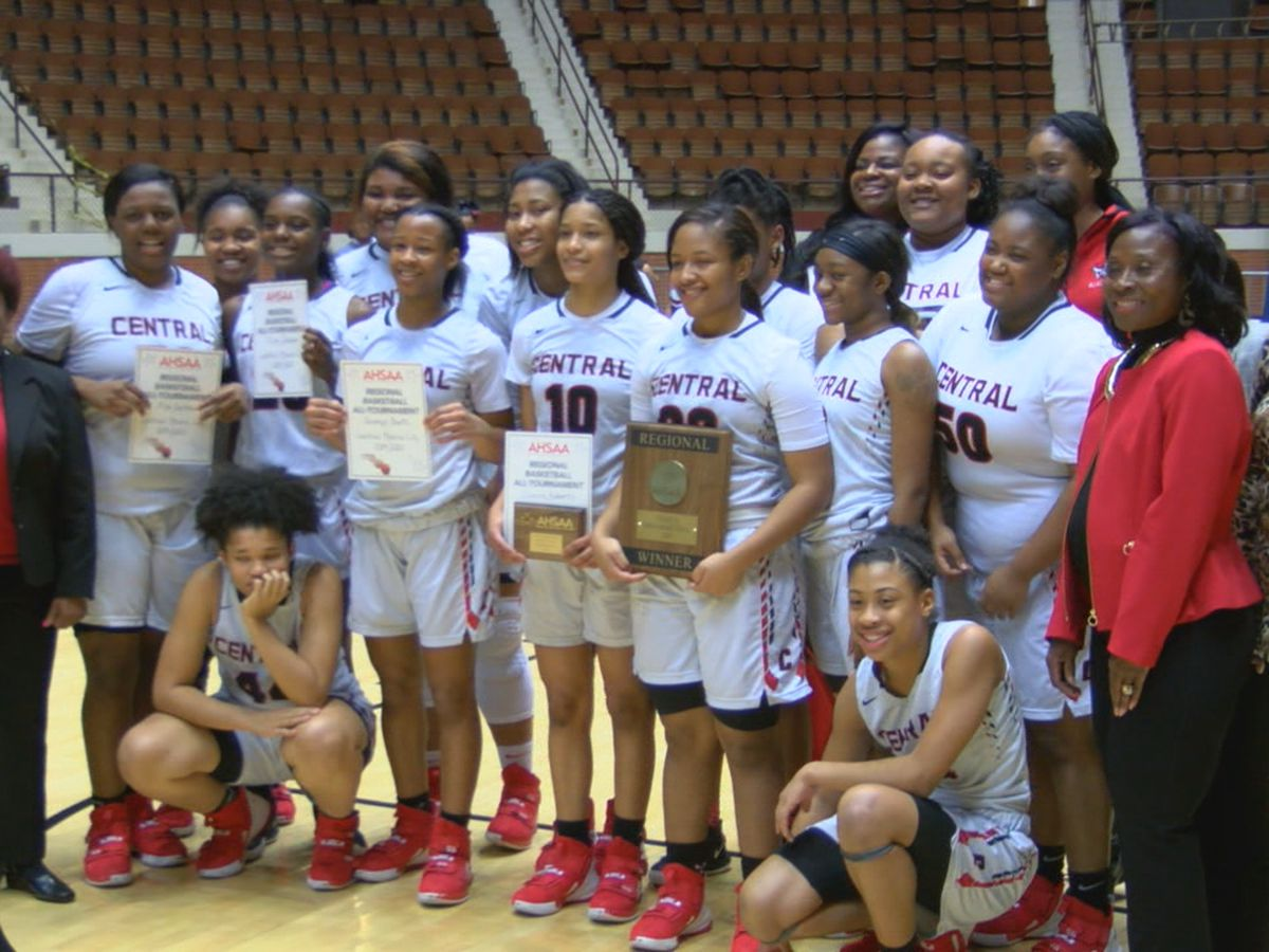 Birmingham Bound: Central tops Auburn in SE Regional Final