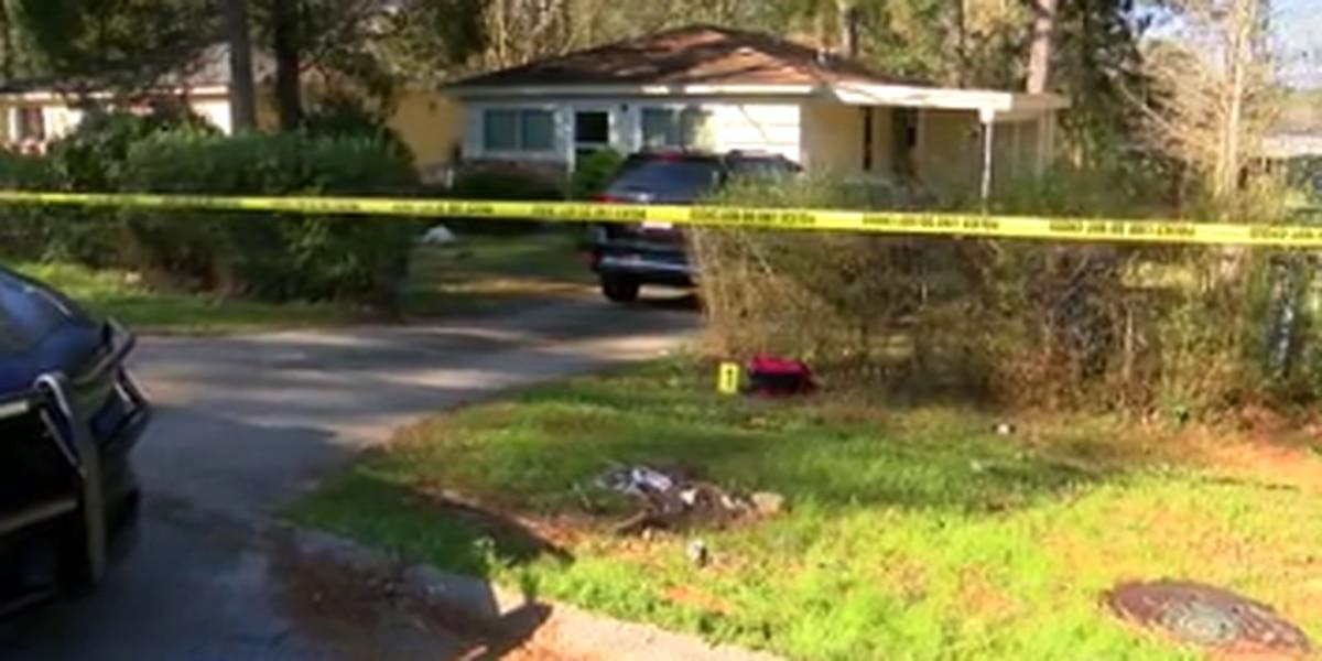 Neighbors speak on homicide on Urban Avenue in Columbus
