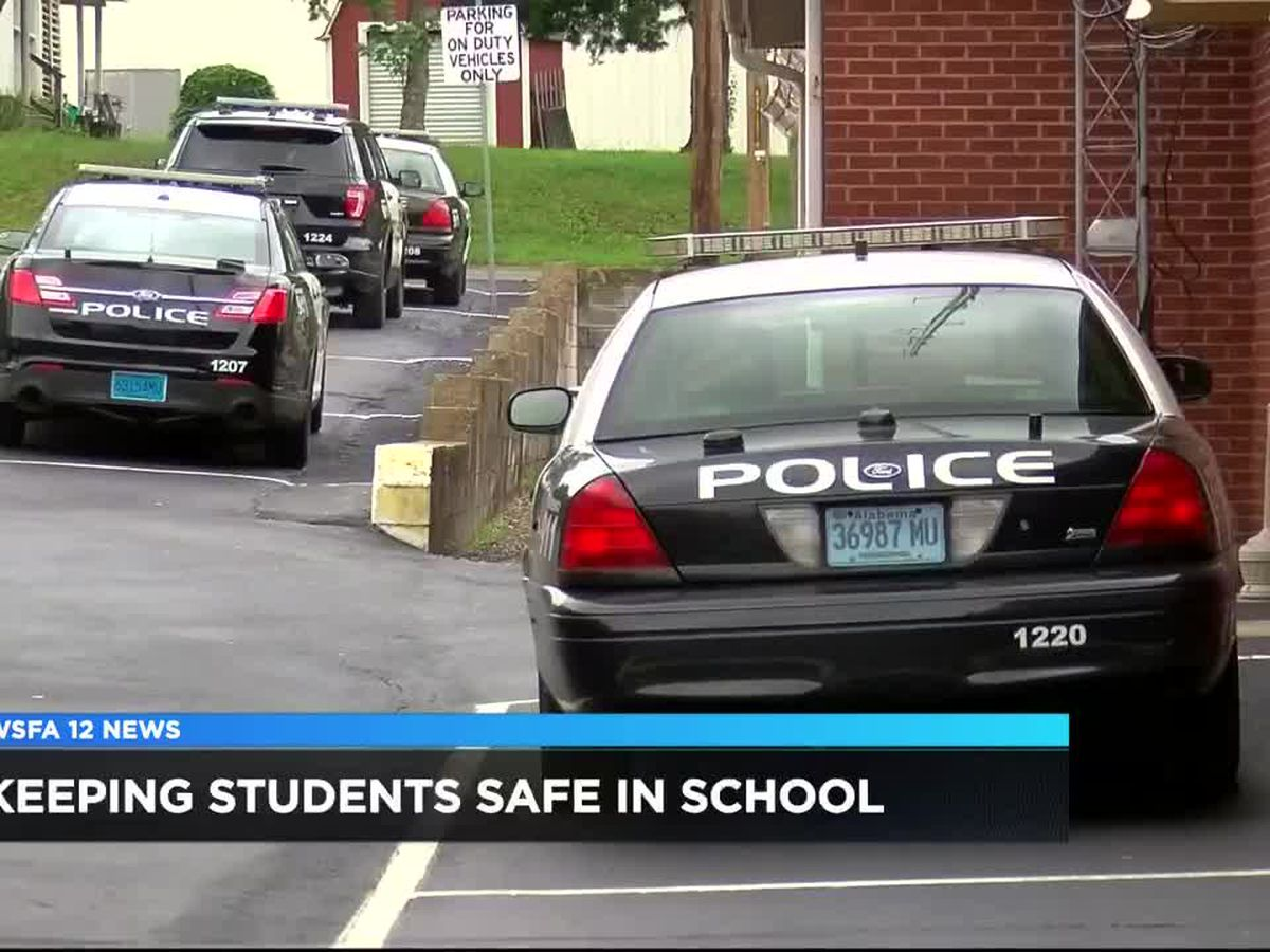 Dozens of school districts want funds for security, report shows