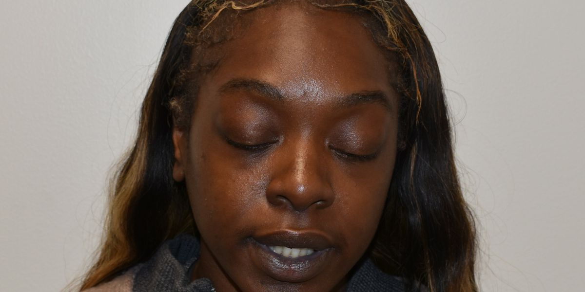 Auburn police arrest Phenix City woman on multiple charges