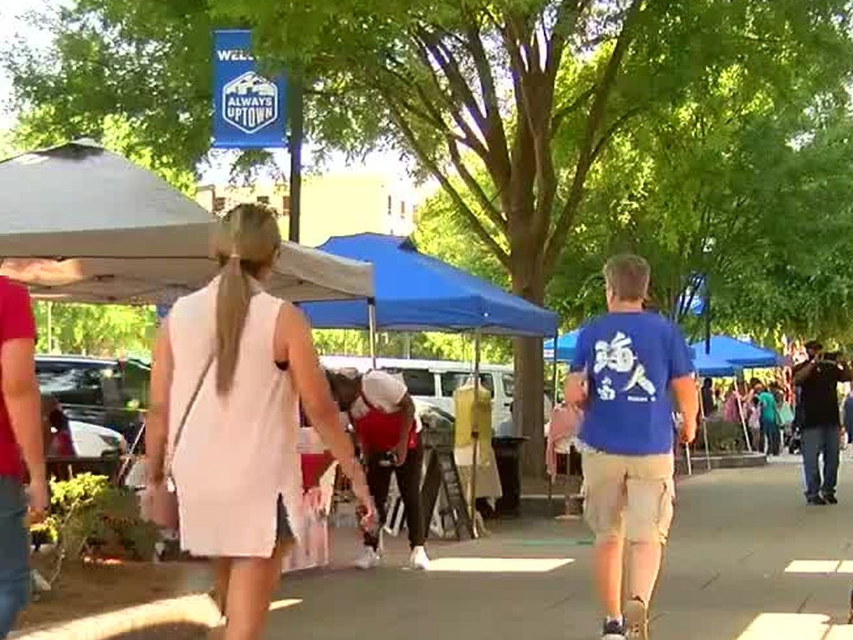 Market Days on Broadway in Columbus returns for 2021 season