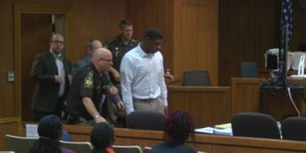 Day 2 of Lee County capital murder trial cut short after defense claim regarding evidence