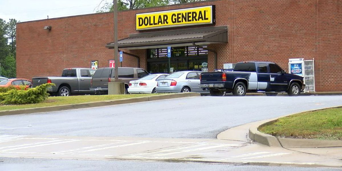 CPD investigates armed robbery at Crystal Dr. Dollar General