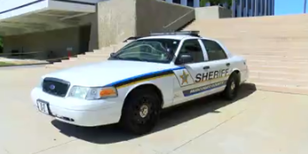 Two candidates in the running for Muscogee County Sheriff
