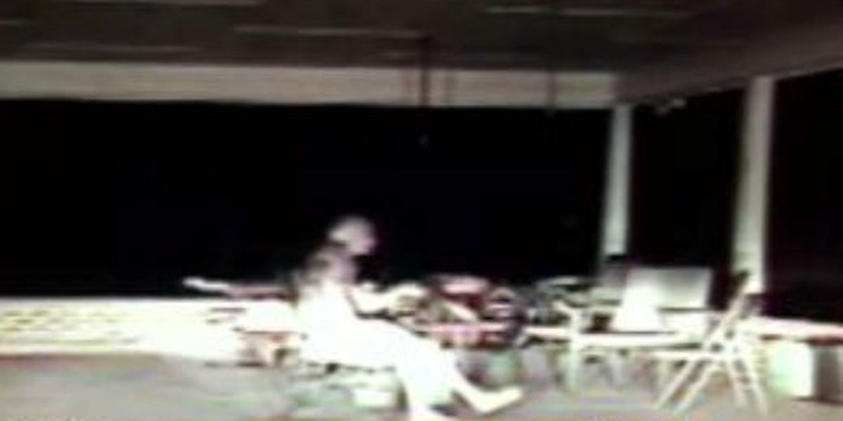 Troup County deputy shootout caught on camera