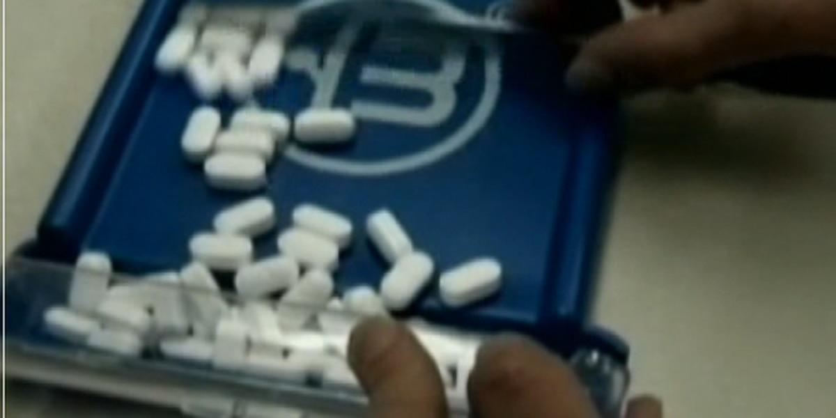 Columbus woman, Muscogee Co. Jail chaplain addresses opioid epidemic